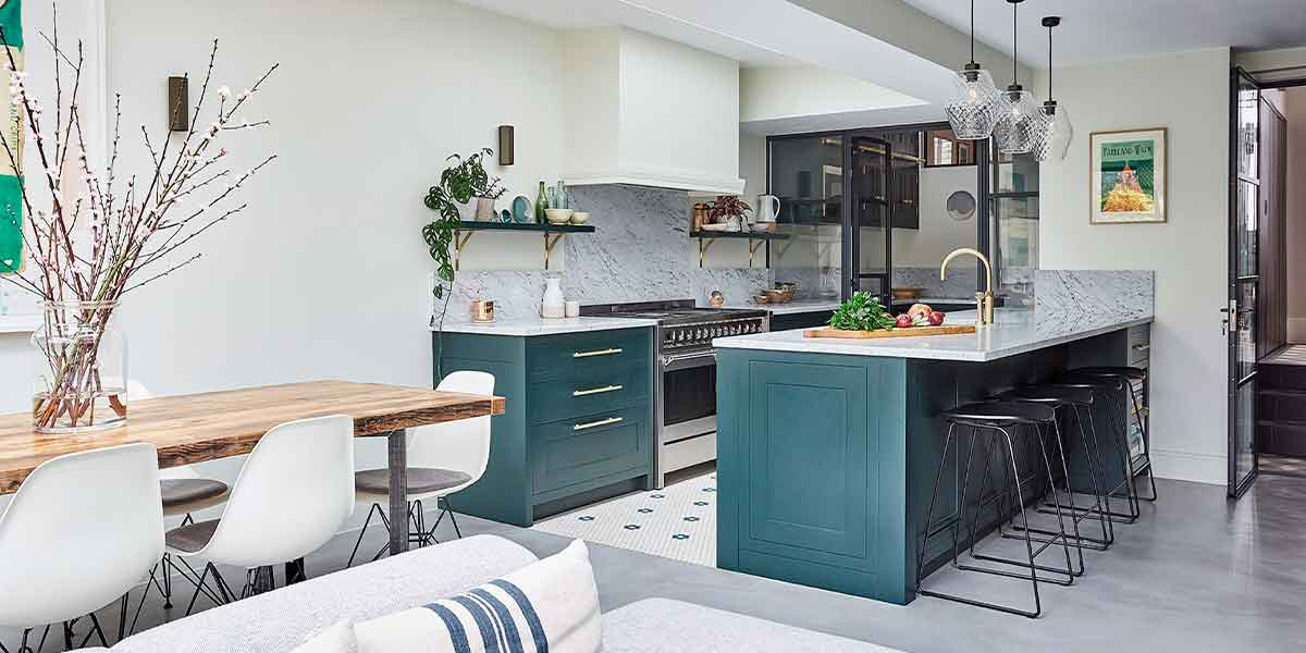 Kitchen Remodeling Ideas We Think You'll Love